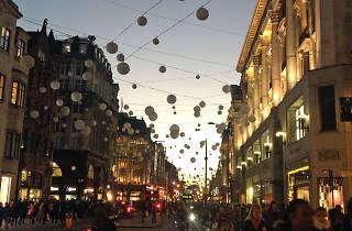 Oxford Street 2013 (© Ashleigh Arnott)
