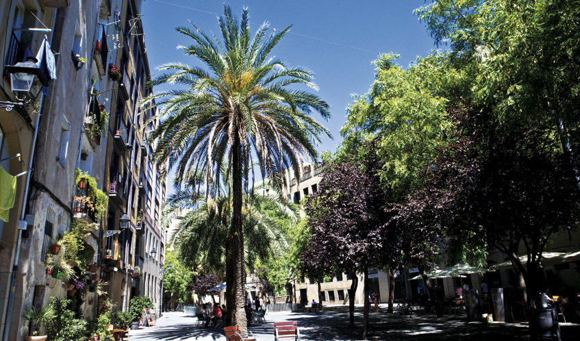 Weekend in Barcelona: the best sights, art, food, clubs and more!