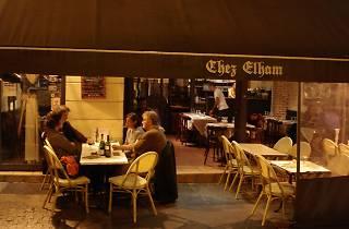 Chez Elham