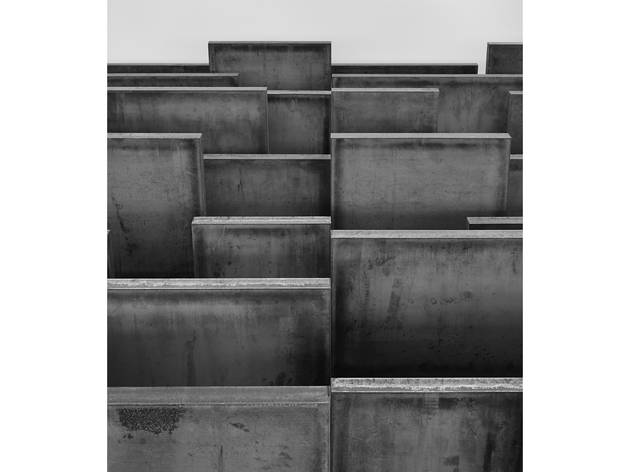 (© Richard Serra. Courtesy Gagosian Gallery. Photograph by Tom Powel Imaging)
