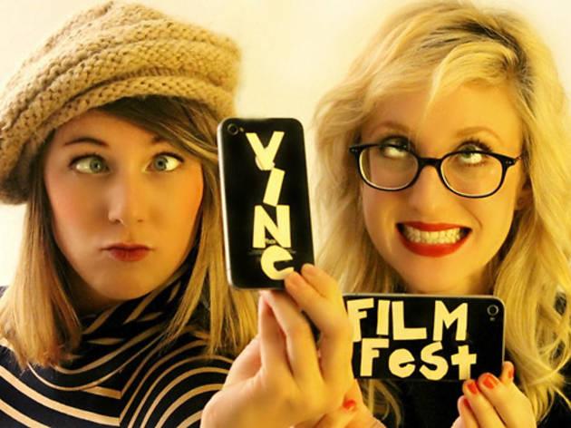 Vine Film Festival