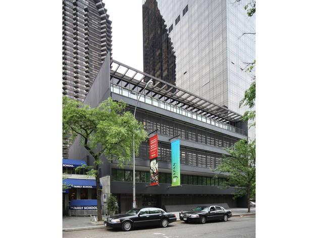 (Photograph: Courtesy NYC Landmarks Commission)