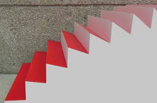 Escaleras (Cortesía de los artistas (GRAV) )