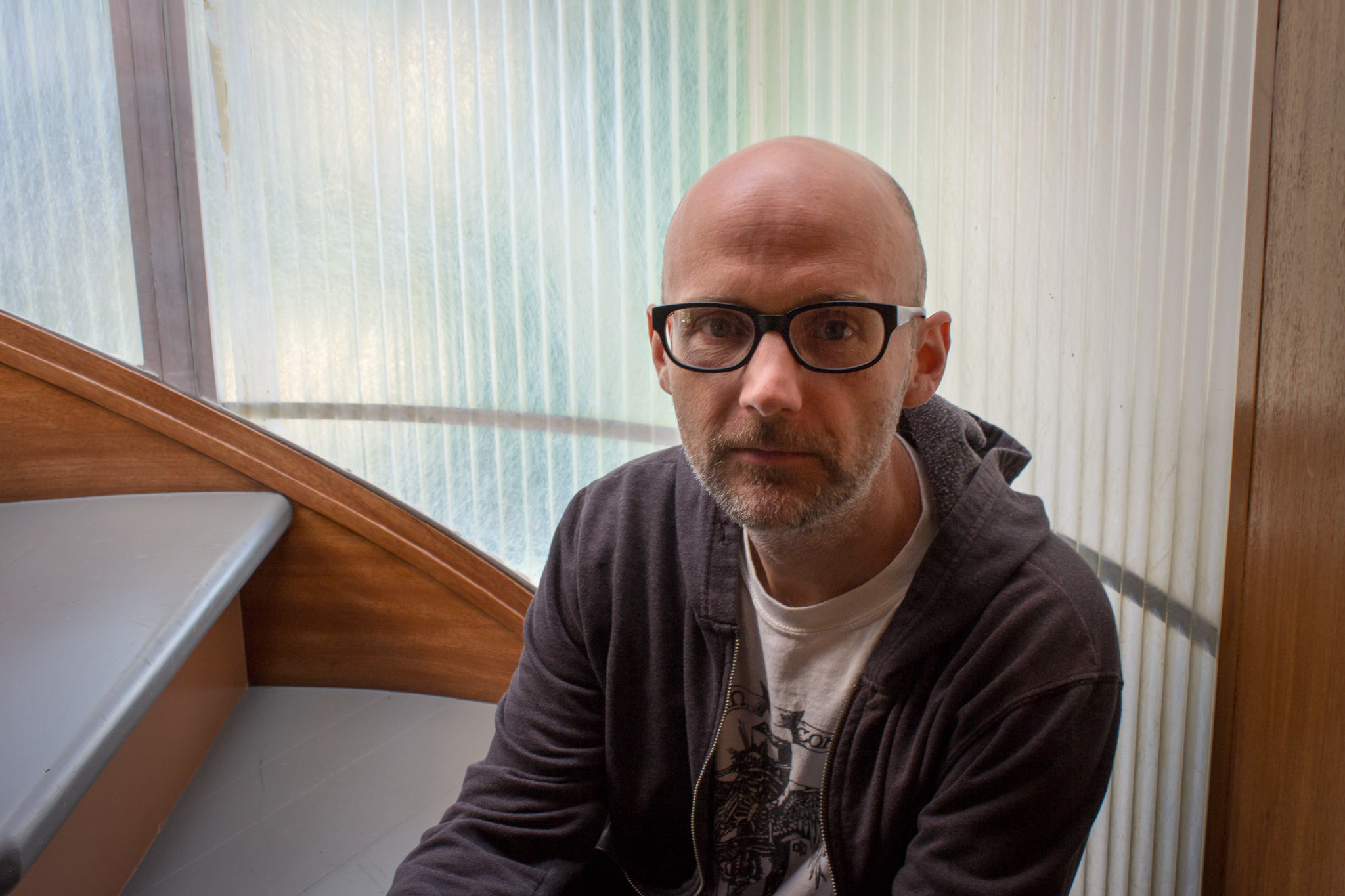Time Out with musician and architecture blogger Moby