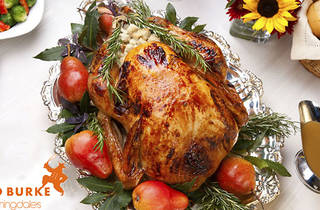 Bake-at-home Turkey Dinner from David Burke