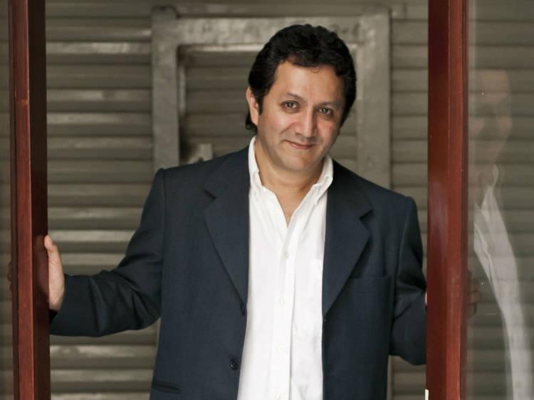 Héctor Infanzón. Pianista
