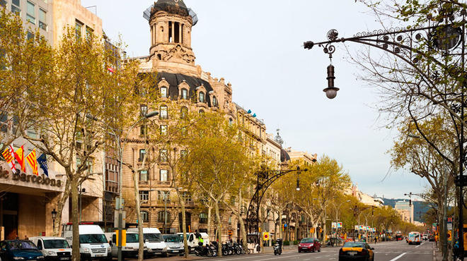 The best of Passeig de Gràcia