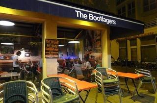 The Bootlagers (© Elsa Pereira / Time Out Paris)