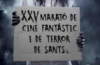 15a edició del Concurs de Curts Fantàstics i de Terror de Sants