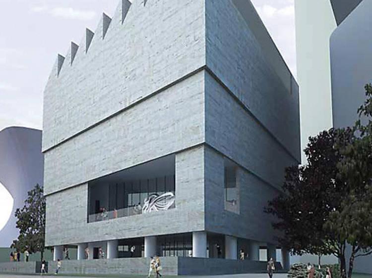 TARDE: Museo Jumex