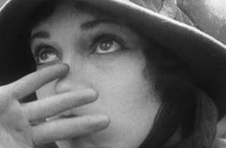 Ménilmontant (1926) (by Dimitri Kirsanoff)