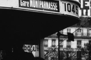 Montparnasse (1929) (by Eugène Deslaw)