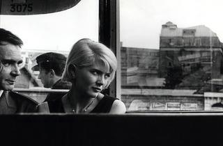 Cléo from 5 to 7 (1962) (by Agnès Varda)