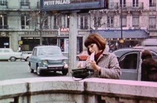 Six In Paris (1965) (by Various)
