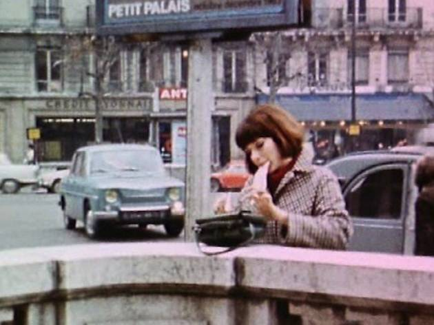 Six In Paris (1965) (by Various)