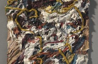 Frank Auerbach (Head of E.O.W. II, 1964 )