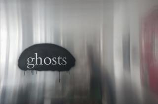Douglas Gordon ('Ghosts', 2013)