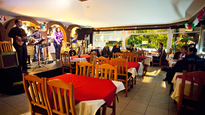 CERRADO: The Jazz Base