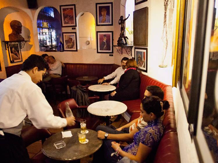 New Orleans Jazz Club