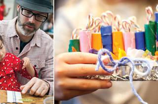 Hanukkah Family Festival