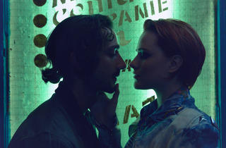 Charlie Countryman: movie review