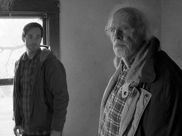 Nebraska: movie review
