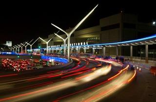 (Photograph: Courtesy Los Angeles International Airport)