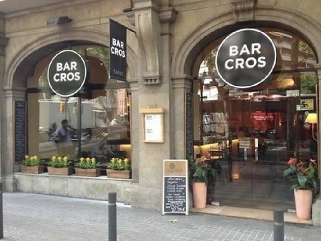 Bar Cros