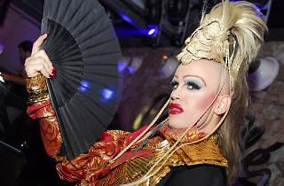 Miss Davilota