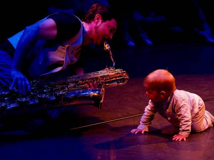 Concert per a nadons
