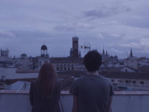 Outdoor cinema 2014: Stockholm