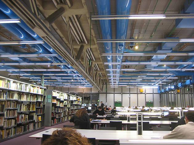 Bibliothèque Publique d'Information