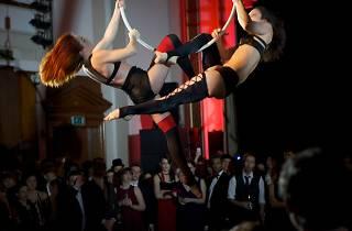 Dark Circus Party