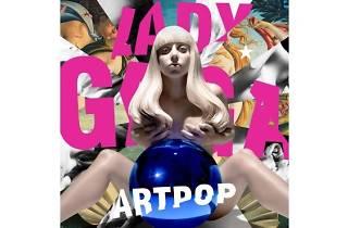 Lady Gaga – Artpop