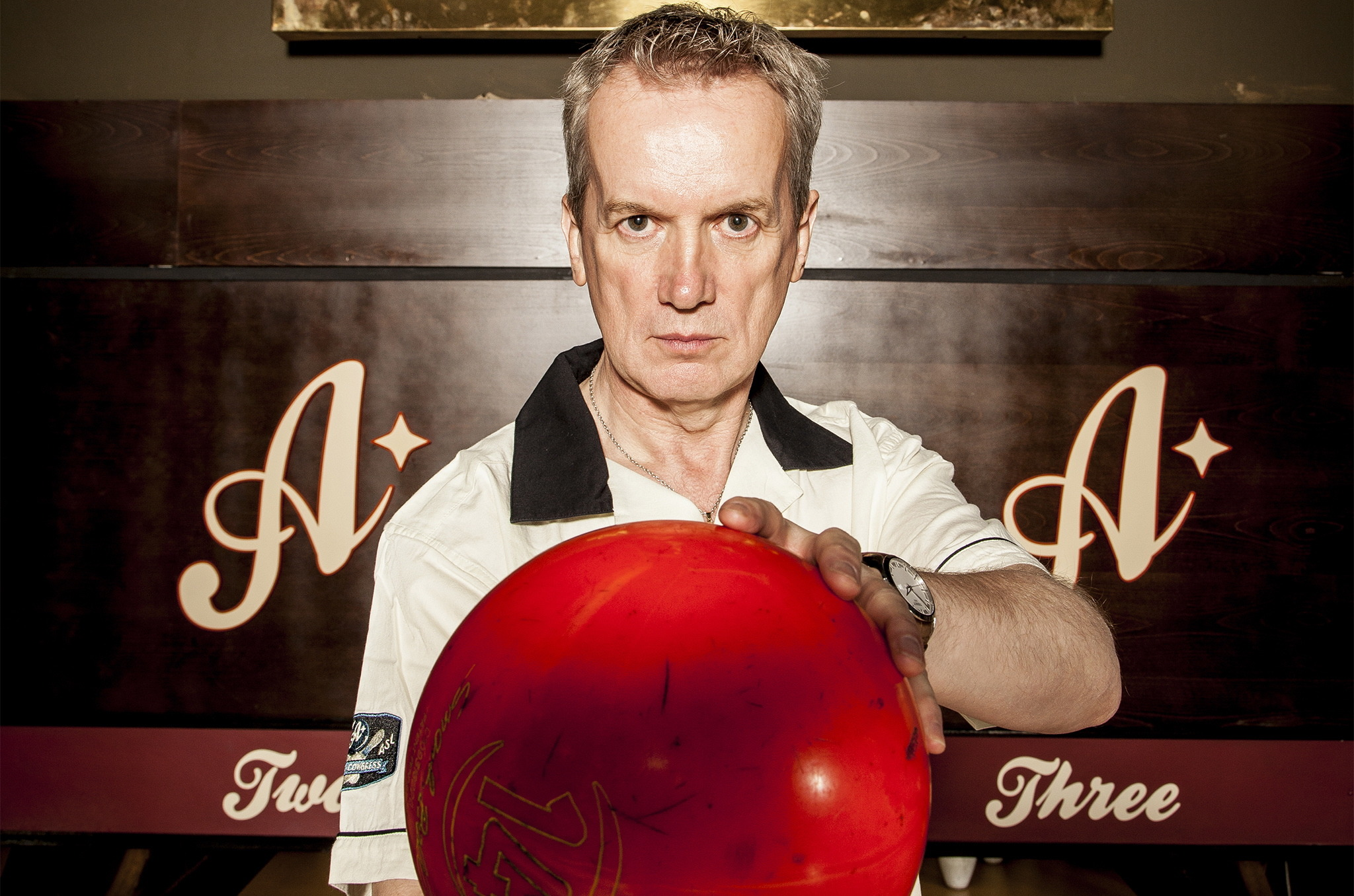 Frank Skinner time out 2013