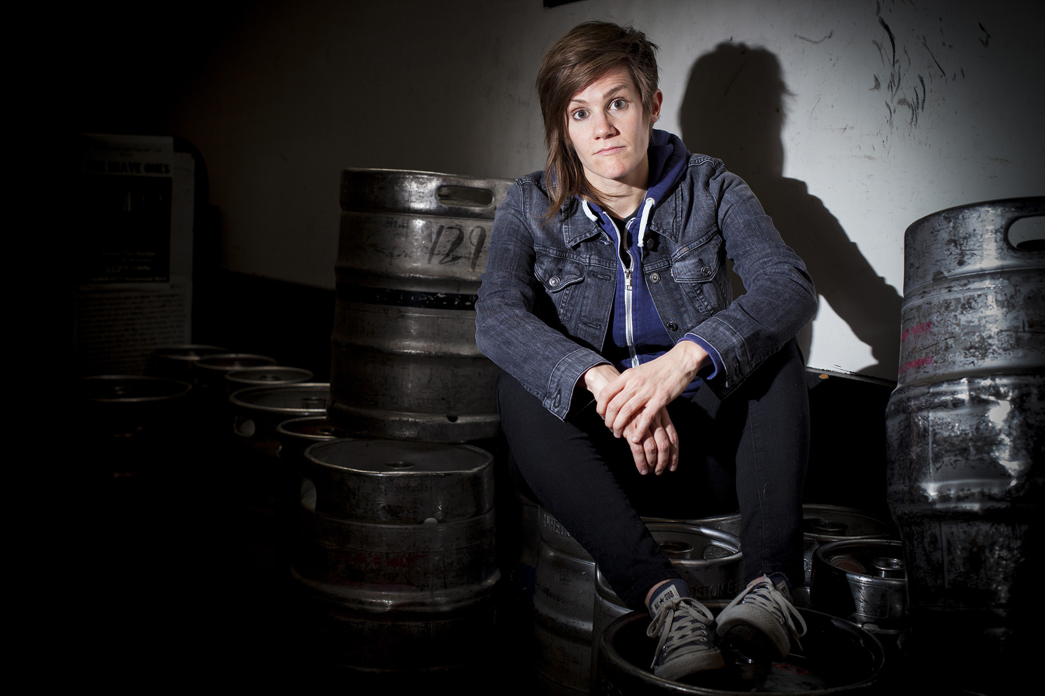 Put Your Hands Together with Cameron Esposito