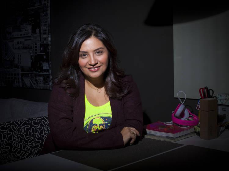 Cristela Alonzo