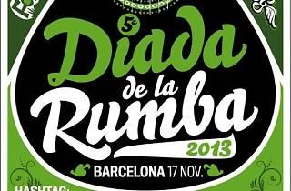 Diada de la Rumba 2013