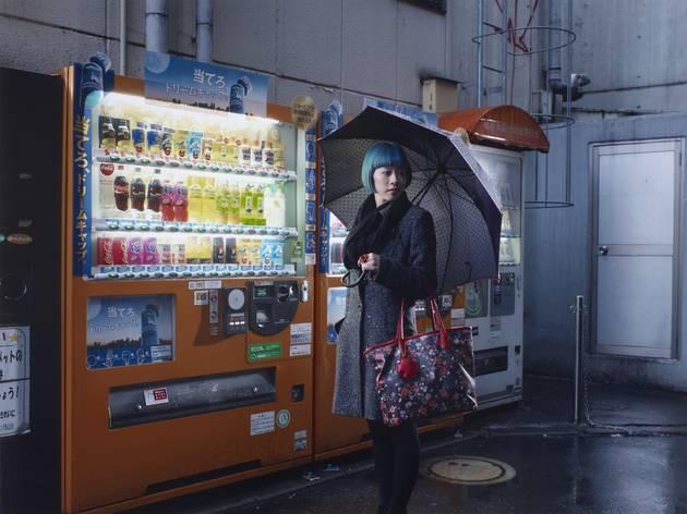 Julia Fullerton-Batten  ('Harajuka, Tokyo', 2013 )