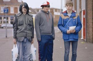 William Lakin ('Martyn, Sean and Jacob', 2013)