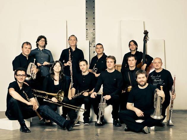 Concert Final La Sardana de l'Any '13
