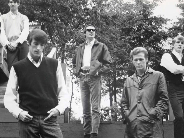 Norton Records Hurricane Sandy 1st Anniversary Blast: Flamin' Groovies + The Sonics + Reigning Sound + LaLa Brooks