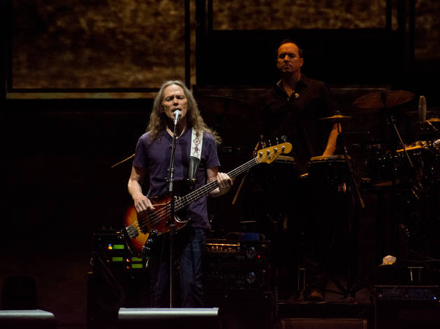 Welcome to the Hotel Rumours? Eagles & Fleetwood Mac plan joint music festival