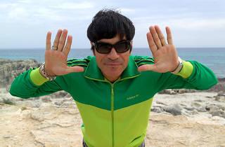 Paradizo: Willie Graff + DJ Pippi