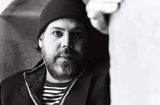 TBA Brooklyn: Nick Höppner