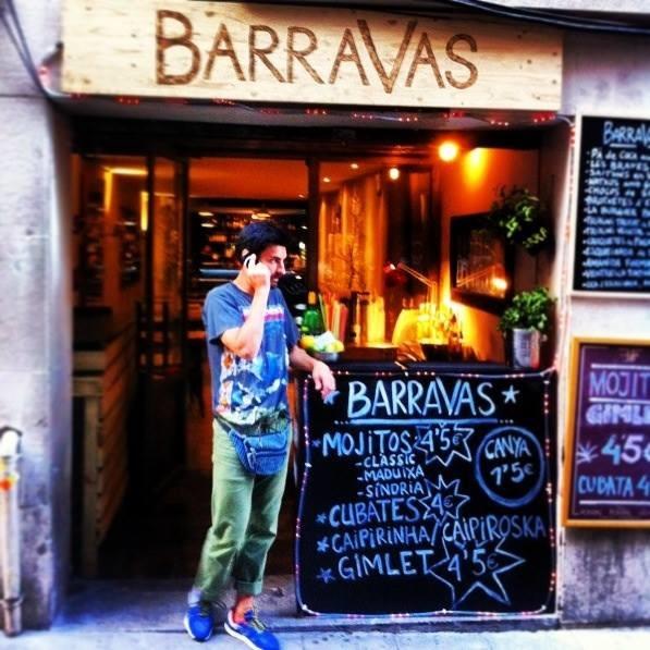 Barravás