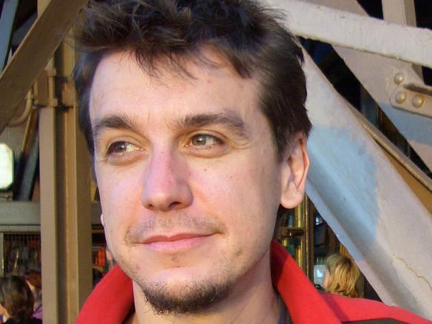 Comedy Zoo: Javier Veiga