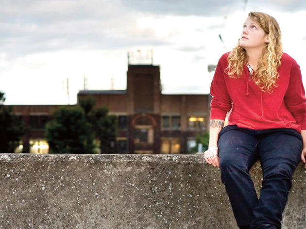 Kate Tempest – 'Everybody Down'