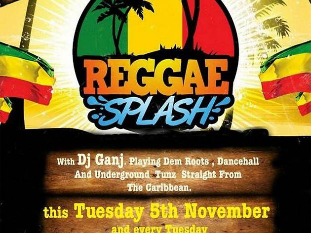 Reggae Splash