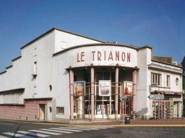 Cinéma Le Trianon